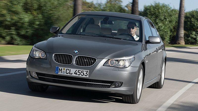 Ανάκληση για πάνω από μισό εκατομμύριο BMW σειράς 5 και 6 - E60, E61, E63 και E64