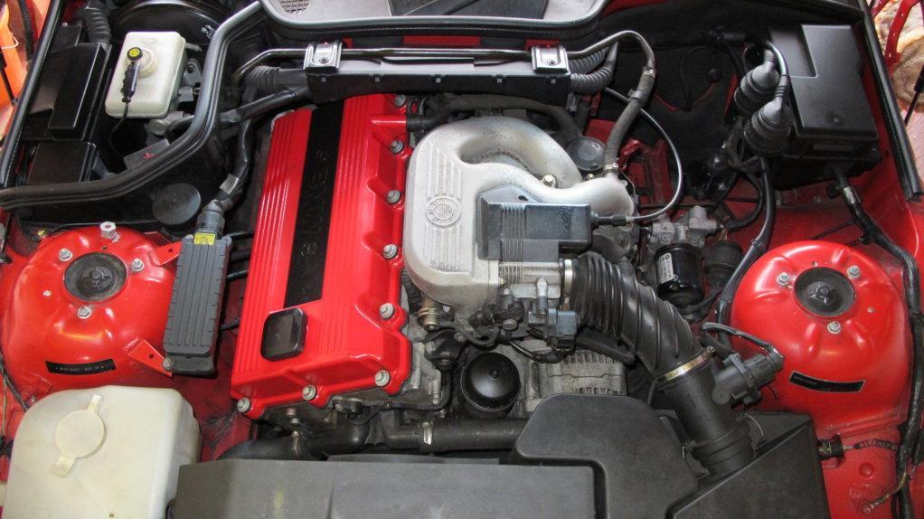 Ζ3 Αντικατάσταση κινητήρα